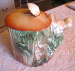 Click to view larger image of McCoy Koala Bear Cookie Jar (Image5)