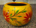 Click to view larger image of Huge Vintage Mexican Planter (Image4)