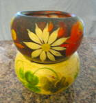 Click to view larger image of Vintage Mexican Planters (Image2)