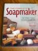 Click to view larger image of Vintage Molds, Soapmaker and Jello Book (Image3)