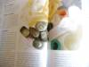 Click to view larger image of Vintage Molds, Soapmaker and Jello Book (Image4)