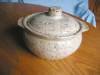 Click to view larger image of Monmouth Spatterware Casserole Dish (Image3)