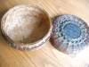 Click to view larger image of Vintage Iroquoian? Basket (Image3)