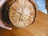 Click to view larger image of Vintage Iroquoian? Basket (Image4)