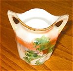 Click here to enlarge image and see more about item nippon504011: Nippon Toothpick Holder