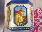 Click to view larger image of Nurnberg German Vintage Tin (Image4)