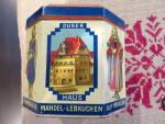 Click to view larger image of Nurnberg German Vintage Tin (Image6)