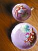 Click to view larger image of Occupied Japan Footed Teacup (Image6)