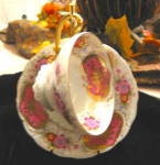 Click here to enlarge image and see more about item occteacup1012: Occupied Japan Teacup Vintage