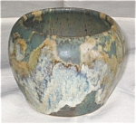 Click to view larger image of Art Pottery Vase (Image1)