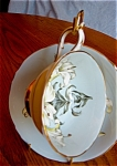 Click here to enlarge image and see more about item paragon50530: Vintage Paragon China Easter Lily Teacup