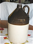 Click to view larger image of Sherwood Brothers Jug Antique (Image1)