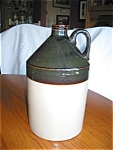 Click here to enlarge image and see more about item pcrk04042: Sherwood Brothers Antique Jug