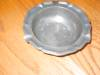 Click to view larger image of Pewter Ashtray Vintage (Image2)