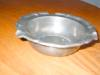Click to view larger image of Pewter Ashtray Vintage (Image5)