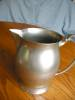 Click to view larger image of Cornwall Vintage Pewter Pitcher (Image4)