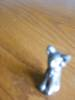 Click to view larger image of Miniature Pewter Cat (Image2)