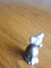 Click to view larger image of Miniature Pewter Cat (Image4)