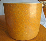 Click here to enlarge image and see more about item planter70809: Vintage Planter