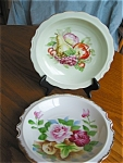 Click here to enlarge image and see more about item plates50413: Ruebens and Andrea by Sadek Bowls