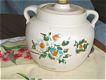 Click here to enlarge image and see more about item pmc06063: Nelson McCoy Cookie Jar