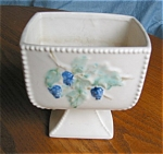 Click to view larger image of Vintage McCoy Antique Curio Vase (Image1)