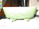 Click here to enlarge image and see more about item pmc12021: Brush McCoy Pottery Planter