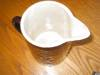 Click to view larger image of Antique McCoy Pottery Pitcher (Image4)
