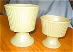 McCoy Pottery Vases
