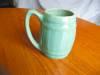 Click to view larger image of Vintage Barrel Mug (Image2)