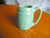 Click to view larger image of Vintage Barrel Mug (Image3)