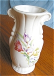Click here to enlarge image and see more about item prcopl06061: Vintage Spaulding? Vase