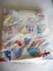 Click to view larger image of Vintage Hand Stitched Pattern Quilt (Image6)