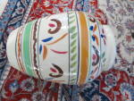 Click to view larger image of Rare Antique Ransbottom Rio Vase (Image2)