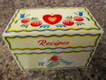 Click to view larger image of Three Collectible Recipe Boxes (Image4)