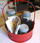 Click to view larger image of Vintage Ball Mason Jar Assortment (Image1)