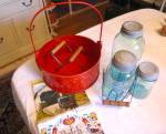Click to view larger image of Vintage Ball Mason Jar Assortment (Image2)