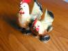 Click to view larger image of Vintage Cold Painted Rooster Shakers (Image5)
