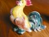 Click to view larger image of Rooster and Hen Vintage Figurines (Image3)