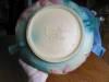 Click to view larger image of Vintage Roseville Clematis Vase (Image4)