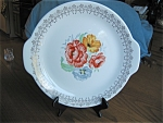 Click here to enlarge image and see more about item royal10035: Royal China Moderne Platter