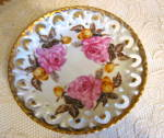 Click to view larger image of Royal Sealy Lustre Cutout Teacup (Image4)