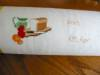 Click to view larger image of Fat Rolling Pin and Cheesecloth Cover (Image3)