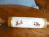 Click to view larger image of Fat Rolling Pin and Cheesecloth Cover (Image6)