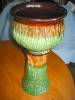 Click to view larger image of Robinson Ransbottom Pottery Pedestal (Image3)