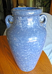 Click here to enlarge image and see more about item rrp82008: Robinson Ransbottom Floor Vase
