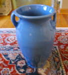 Click to view larger image of Ransbottom Tall Vase Vintage (Image2)