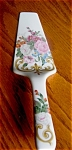 Click here to enlarge image and see more about item sadek80521a: Andrea by Sadek Ceramic Pie Lifter
