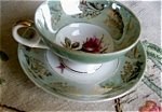 Click here to enlarge image and see more about item sealy1055: Royal Sealy Pedestal Teacup