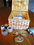 Sewing Box Assortment
